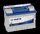 Аккумулятор VARTA Blue 74R (E11)