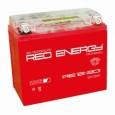 Аккумулятор RE 12-201  Red Energy  батарея
