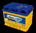 Аккумулятор АКОМ  EFB 6СТ - 60