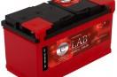 Аккумулятор ELAB 6СТ-100 п.п.