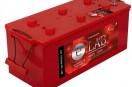 Аккумулятор ELAB 6СТ-132 п.п.