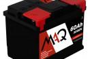 Аккумулятор MAQ 6СТ-60 п.п.
